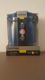 2 Pack Contigo Water Bottles