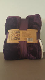 Ultimate Sherpa Throw